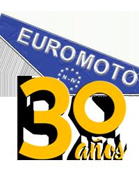 Informacion de Euromoto